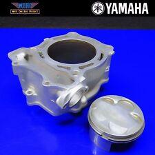 2003 Yamaha YZ250F WR250F Stock Bore Engine Cylinder Motor Jug 2004 2005