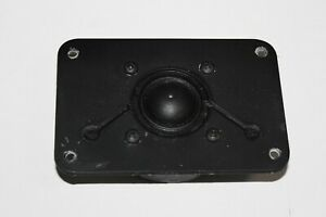 Polk Audio Peerless tweeter  Monitor 5A 7A 10 Perfect Working Cond