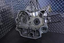 97 DUCATI 748 LEFT HAND SIDE LH ENGINE MOTOR CRANK CASE CRANKCASE
