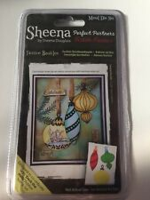 Sheena Douglass -Perfect Partners Die - Festive Fancies Baubles