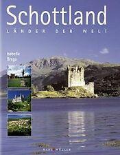 Schottland von Brega,  Isabella   Buch   Zustand sehr gut
