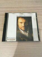 Ivano Fossati - Discanto - CD Album - Epic prima edizione 1990