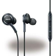 OEM Amazing Stereo Headphones for Samsung Designed by AKG - with Microphone