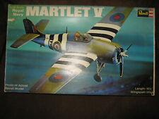 Revell 1/32 Royal Navy Martlet V (Grumman Wildcat)