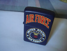 ZIPPO  C 2003 US AIR FORCE .MINT, PAINT IS NOT MISSING