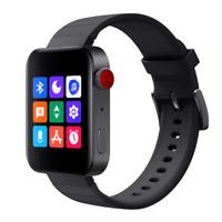 Smartwatch M6 Premium Bluetooth Uhr iOS & Android kompatibel Wasserdicht Touch