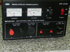 Alimentatore da banco 0-15V 30A DPS-2512M