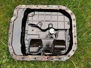Mazda Rx8 2003-2008   -   192-231 Engine Oil Sump