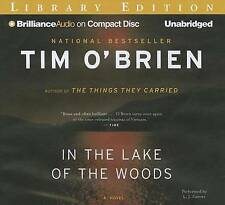 NEW In the Lake of the Woods by Tim O'Brien