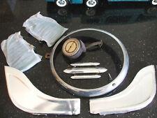 Volkswagen HoodRide OEM & Aftermarket Misc. parts VW Bug Beetle Bus Ghia Type 3?