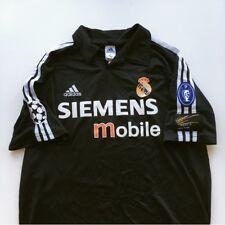 Retro Vintage Real Madrid Away Shirt 2002/03 - M