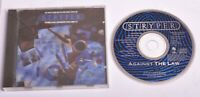 STRYPER - Against The Law [CD] Original CD Pressing