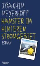 Hamster im hinteren Stromgebiet | Joachim Meyerhoff | 2020 | deutsch | NEU