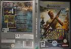 Medal Of Honor Rising Sun - Player's Choice - Nintendo GameCube NGC - PAL - VGC