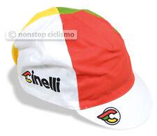 Cinelli ITALO '79 Cycling Cap : White