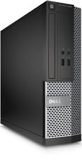 DELL OPTIPLEX 390 SFF - INTEL CORE i3 2120 (3,30 GHz) - MEM4GO/DD500GO