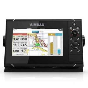 "Simrad NSS7 evo3 7"" Chartplotter Fishfinder MFD 000-13233-001"