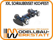 XXL Schrauben-Set Stahl hochfest Tamiya TRF419 TRF418 screw kit