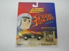 Johnny Lightning Speed Racer 2000 Snake Oiler