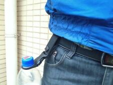 Water Bottle Buckle Outdoor Holder Clip Camping Carabiner Hiking Belt Hook