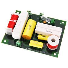 Kenford 2-Wege Frequenzweiche Pro, 200 Watt, Lautsprecher Frequenz Weiche