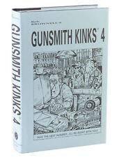 Gunsmith Kinks 4/gun parts/gun building/gunsmithing