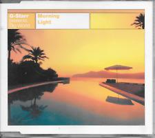 G-STARR presents BIG WORLD - Morning light CDM 7TR Deep House 2000 (Paella) NL