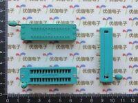 DZ269 Green 1PCS 28-pin 28 Pins Test Universal ZIF IC Socket
