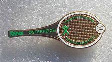 rare pin  TENNISLAND AUSTRIA enamel