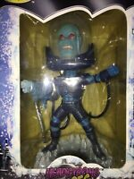 DC Comics 2004 Batman's Mr Freeze Headstrong Bobblehead Heroes Villains USA Made