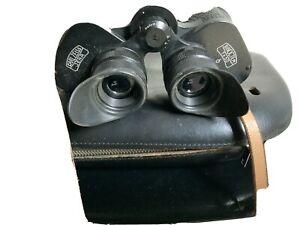 "Binoculars Fernglas Carl Zeiss ""BINOCTEM"" 7 x 50."
