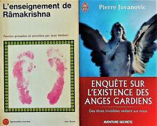 Enquete sur l'existence des anges gardiens - L'enseignement de Ramakrishna