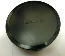 Konica Hexanon AR Rear Lens Cap for ar mount lenses Genuine autoreflex