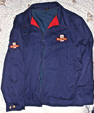 Britische Post Uniform Jacke Royal Mail