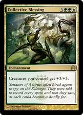 MTG Magic RTR FOIL - Collective Blessing/Bénédiction collective, English/VO