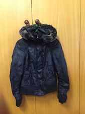 Faux Fur Puffer Machine Washable Coats & Jackets for Women
