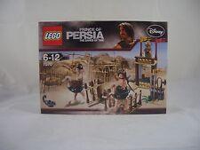 LEGO 7570 Prince of Persia sabbie del tempo STRUZZO CORSA NUOVI / SIGILLATI