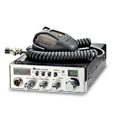 Midland Authorized Reseller 5001Z 40-Channel 4W Cb Radio with Noise Filter