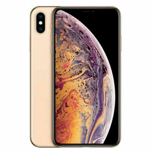 Apple iPhone XS / 64GB / 256GB / 512GB / Unlocked Verizon AT&T T-Mobile