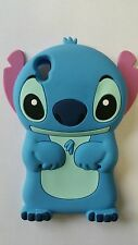 Funda para móvil STITCH SILICONA para ALCATEL ONE TOUCH IDOL 3 4.7 OT6039