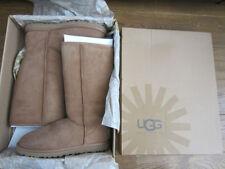 "UGG Australia Flat (less than 0.5"") Block Boots for Women"
