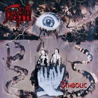 Death – Symbolic LP / 180 gram Vinyl Re / Sealed (2014) Death Metal