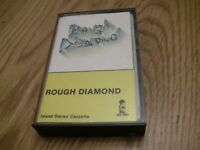 Rough Diamond Self Titled Cassette Tape Uriah Heep Humble Pie