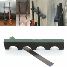 NEW Magnetic Barrel Rest Mount for 4 Rifles Gun Safe Organizer Storage Solution