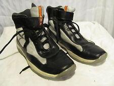 rare Prada tennis shoes Calzature Uomo Skiskolaer PS906 9