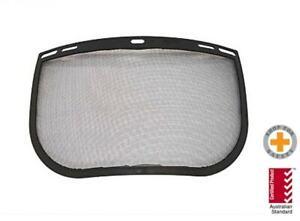 Wire Mesh Face Shield