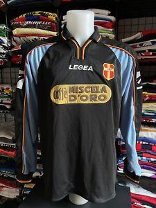 Maglia calcio F.C. MESSINA shirt trikot football Legea 2004 2005 Serie A