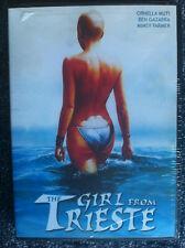 THE GIRL FROM TRIESTE - DVD - NEW - Region ALL - Ornella Muti