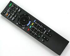 Ersatz Fernbedienung für Sony TV | KDL-40EX43BUKA | KDL-40EX500 | KDL-40EX500U2