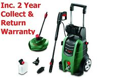 savers new Bosch AQT 42-13 Pressure Washer 06008A7370 3165140781916 D